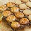 そば粉のクッキーのレシピ