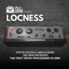 【〜6/9】新発売のドラムプロセッサー、『LOC-NESS』が発売記念で$79→$49のセール中!!