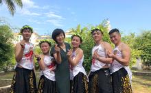 日本語教師プロファイル・松浦真理子さんーベトナム人から学んだことは変化を恐れないこと。