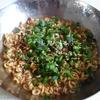7冊目『コウケンテツの韓国料理1・2・3』より激辛ラーメン