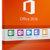 Microsoft Office Professional 2016(最新)|ダウンロード版|Win対応