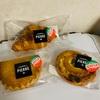 ご当地パン:コダマ:パン・オ・レザン/ショソン・オ・ポム/チーズクロワッサン