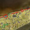 <大三国志攻略> 応天順時X2-17 揚州横断の旅