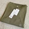 【UNIQLO U】美シルエットの3Dニットユニクロ ユーの「3Dクルーネックセーター(長袖)」の着用感とサイズ感をレビュー