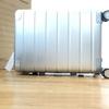 Xiaomi(シャオミ) アルミニウムのスーツケース使用レビュー