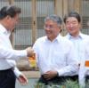 (韓国反応) 哨戒艦沈没:家族会社に数千億ウォンの仕事を与えた後、370億ウォンで売却