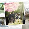 聖地巡礼 氷菓 市街地編①(斐太高校,日枝神社,自転車コースetc,,,)
