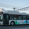 富士急山梨バス F2662