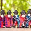 民話から学ぶアフリカ文化【3つの特徴】