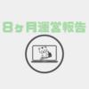 2ヶ月連続月間1万PV達成!8ヶ月目【運営報告】