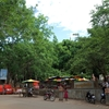 ウドン仏教遺跡群(カンダール州)