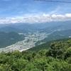 湯沢高原パノラマパーク 絶景を見ながら1日遊べる