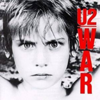 New Year's Day/U2