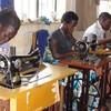アフリカ・元子ども兵たち(元少年兵・元少女兵)の社会復帰―自尊心を取り戻す8期生たち
