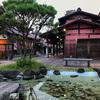 【加賀】山代温泉の甘味処や土産物屋がある「はづちを楽堂」はレトロな風情が素敵なフォトジェニックな場所だった