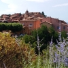 【フランス旅行201706】南仏の古い村&ラベンダーを満喫 リュベロン地方半日ツアー 5日目