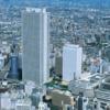 東京で地震と言えば、サンシャインビルの43階で商談中に地震が・・・・・地震酔いしてしまった・・・