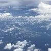 VJ630便は30分ほど遅れてダナン空港(DAD)に着陸