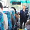 家族旅行 宮城・岩手編 2日目(南三陸町〜平泉町〜仙台市)
