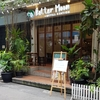 """オンヌット駅近のエコカフェ/Eco‐Friendly Shop, """"Better Moon cafe x Refill Station"""" in Bangkok, Thailand"""