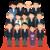 菅内閣って、お爺ちゃんばかり・・・政治家は70歳を超えてもバリバリの現役という話。