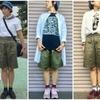 2017年に着た服(4月〜12月)|ボトムス別コーディネートまとめ