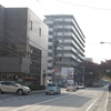 駅前通り(広島市佐伯区)