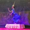 カンボジア国立博物館とマーケット散策、アプサラダンス!