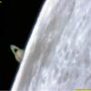 本日の備忘録/月と土星
