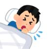 子供の咳(せき)が止まらない!声が出ない!せきを止める方法は〇〇を刺激すること(クループの対処法)