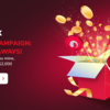 Koindex キャンペーン用資料が採用されました!