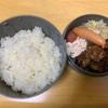 【お弁当】11月25日のお昼