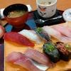 静岡のビッグチェーン店、「沼津魚がし鮨」でプチ同窓ランチ会~♪・・・のお話。