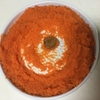 【にんじん消費にも!】人参1本使用!シナモン香るキャロットケーキの作り方【家にある材料で簡単に】
