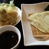 牛骨らぁ麺マタドール 本店 牛骨スープの天ざる中華 北千住