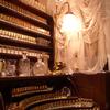私の調香オルガン台  My Perfume Organ ①
