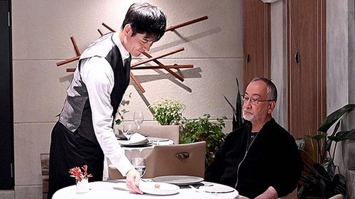 日曜劇場『グランメゾン東京』|TBSテレビ:木村拓哉に泣かされる