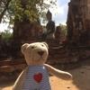 2016年11月23日-27日 タイの旅(バンコクとプーケットのハシゴする)