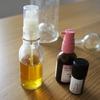 冬の乾燥対策オイル。3つのオイルで、冬の美肌を保つ。