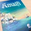 【ボードゲーム】アマルフィ(Amalfi)|中世イタリアの廃れゆく海運都市の再興に寄与し、商人として大いなる名声を手に入れませう(=ↀωↀ=)!