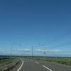根室35号線納沙布岬まで走って感じた知床と別の怖さ風速10メートル以上北海道一周ナンバー2になるかもしれない