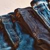 【ファッション】好感度が高まるデニムのおすすめとデニム素材の未来技術