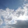 雲フェチの午後~その10①