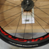 FLUCRUM SPEED 40 Clincher とRACING 1 2WAY-FIT比較 -ショートクライム編ー