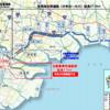 有明海沿岸道路 大野島IC~諸富IC(仮)が令和4年度開通見込み