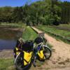2019.5.5 PART Ⅰ 奥の細道と東北の旅(自転車日本一周7日目)