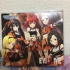CD「EVIL LIVE」の感想です! 『ノーティギャルズ』要素が強いCDですよ!