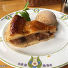 【軽井沢】万平ホテル カフェテラス ~ジョン・レノンが愛したアップルパイ~