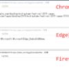 Windows 10 における Zone Identifier の挙動:Web ブラウザによって異なる記録内容