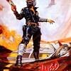 『マッドマックス』 1979年公開